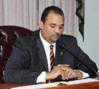 Juan A. Martínez Rivera, Presidente de la Legislatura Municipal de Vega Baja