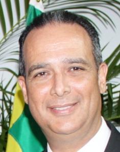 DR REINALDO DEL VALLE 2013