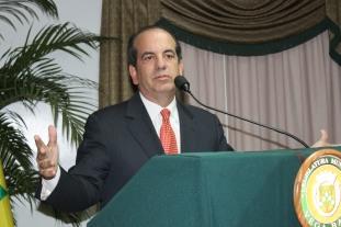 Hon. Anibal Acevedo Vilá