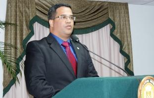 Hon. Marcos Cruz Molina