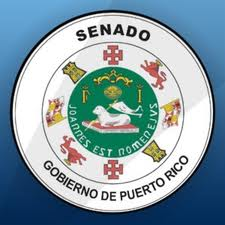 senado de puerto rico logo