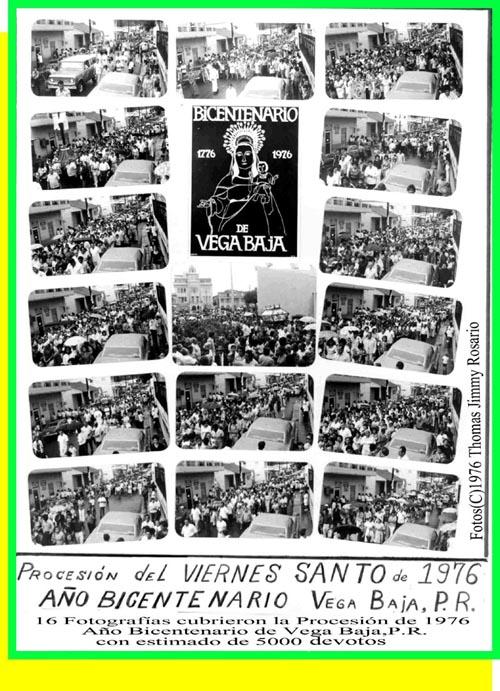 113-0 Procesion Viernes Santos 1976