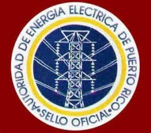 LOGO AUTORIDAD DE ENERGIA ELECTRICA