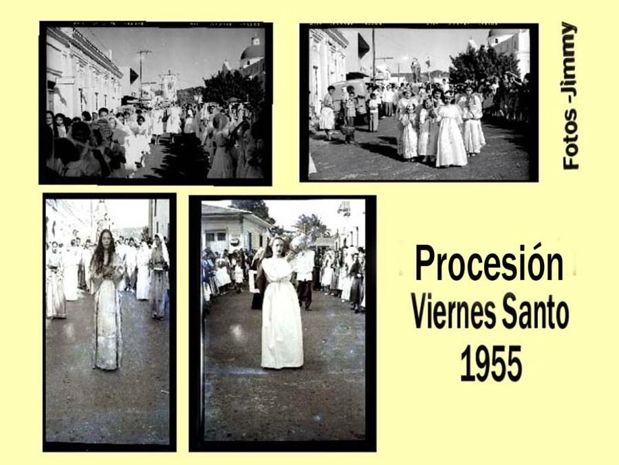 Procesion 039 Fotografías de participantes Viernes Santo 195
