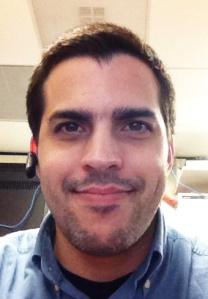 Jaime Rosario Justicia, 2 hijos