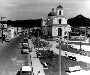 017-0 Plaza de Recreo 1957