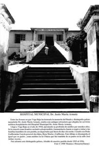 063-0 Antiguo Hospital Dr. Armaiz C-1950
