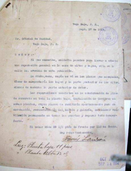 1914_SOLICITUD_DE_TOMAS_LANDRON_PARA_MODIFICAR_ESTRUCTURA_EN_3RA_AVENIDA-461x600