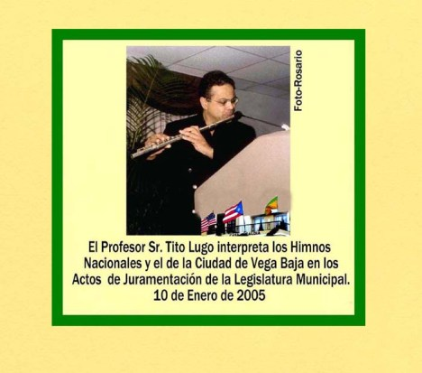 Edgar A Santana 020 Prof.Tito Lugo Himnos Nacionales