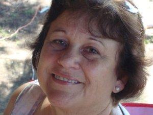 Vegabajeñas Violeta Landrón por Rubi Meléndez