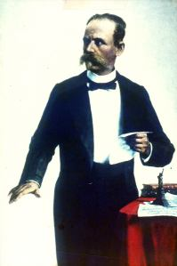 JOSE GUALBERTO PADILLA