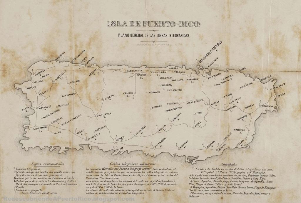 H88-Plano-Lineas-Telegraficas-Puerto-Rico-01