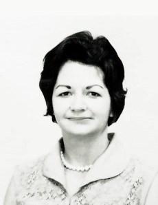 Maria Teresa Negrón