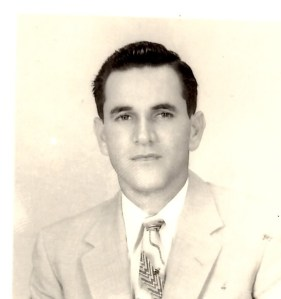 Fototeca Jimmy Rosario #173147 (1956) Manuel (Manolo) Meléndez Mena