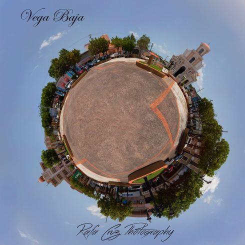 Vega Baja por Rafa Cruz
