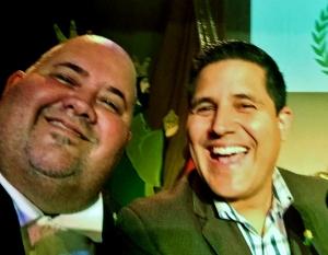 Tato Hernandez Exaltacion 9na Salon de la Fama 2