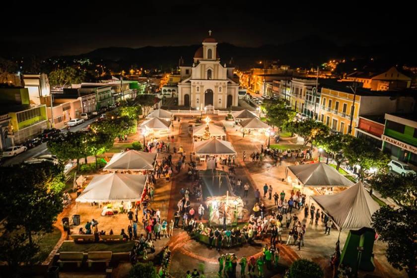 FESTIVAL GASTRONOMICO ENERO 2015 ROBERT RIVERA