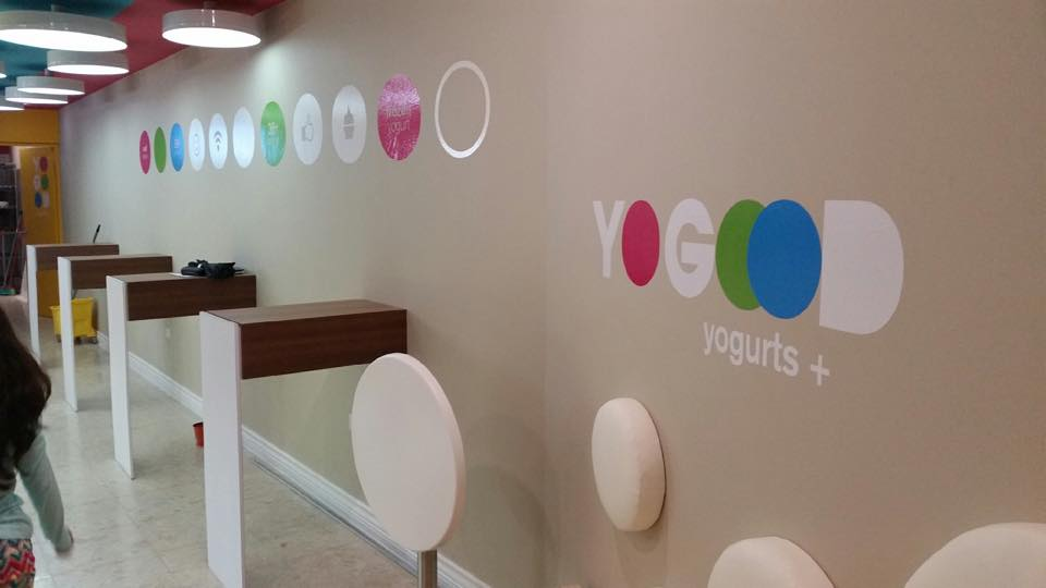 Excelente yogurt el de yogood archivo del diario for Sanborns de los azulejos tiene estacionamiento