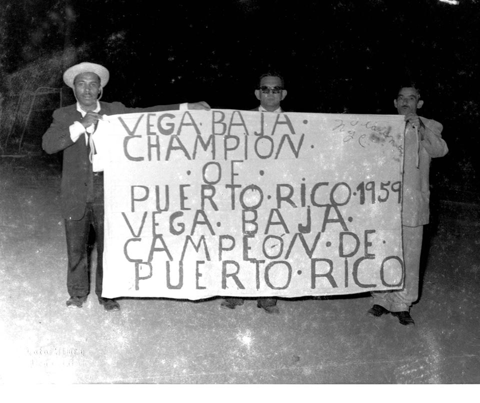 FJR VEGA BAJA AA 1959