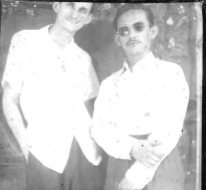 Gilberto Vazquez