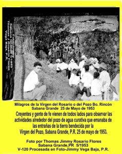 AVSG 16 Actividad Pozo Virgen del Rosario Observadores 1953 - Copy