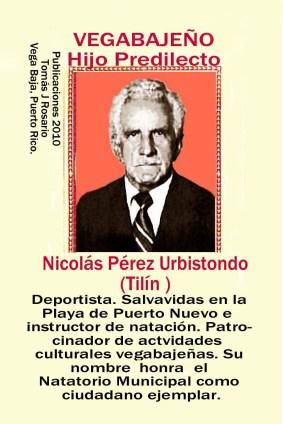 Nicolas Perez (Tilín)