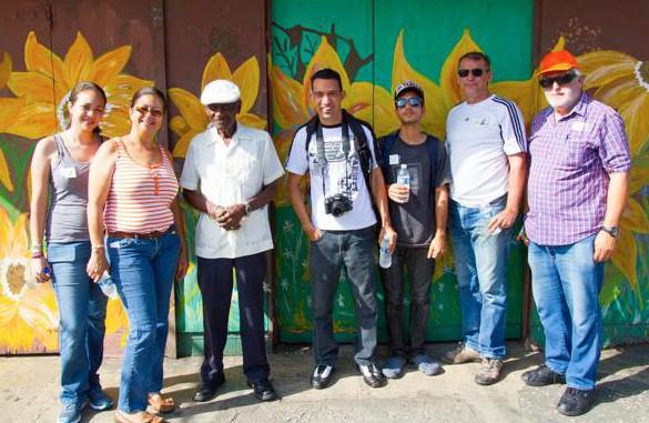 Edgardo Pabón Alto de Cuba