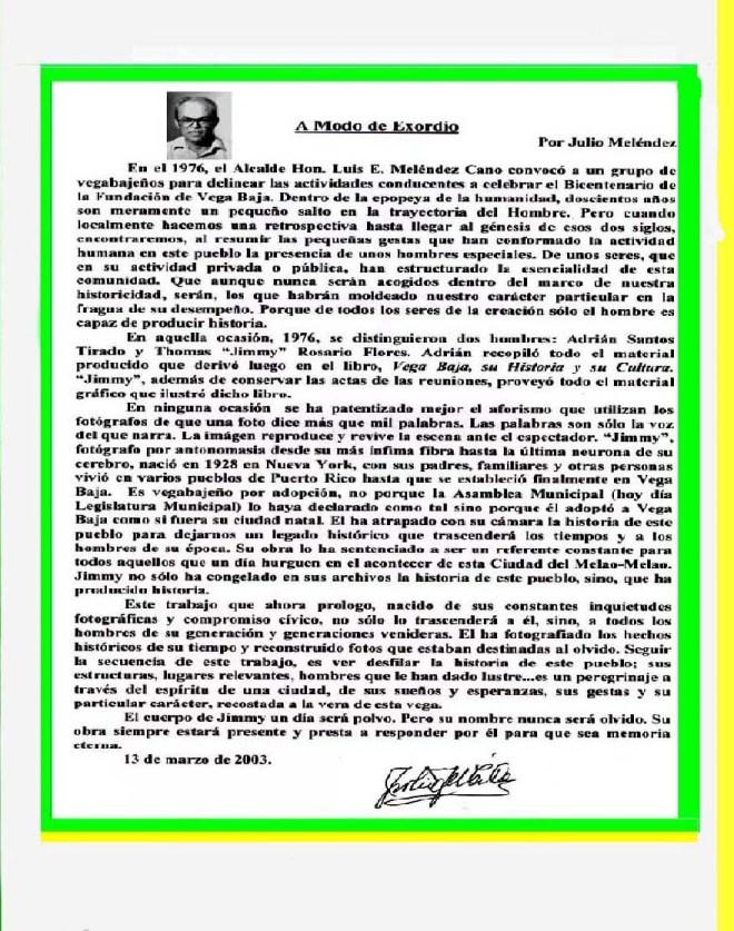 002-0  Prólogo DVD Vol 2  Prof. Julio Meléndez