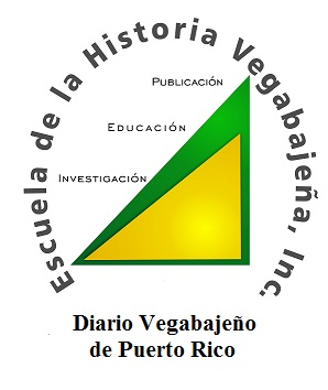 LOGO EHV Diario Vegabajeno de Puerto Rico
