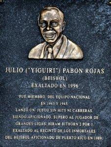 SFDVB JULIO YIGUIRI PABON ROJAS