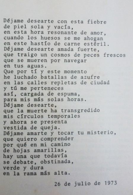 DEJAME DESEARTE POR JAN MARTINEZ
