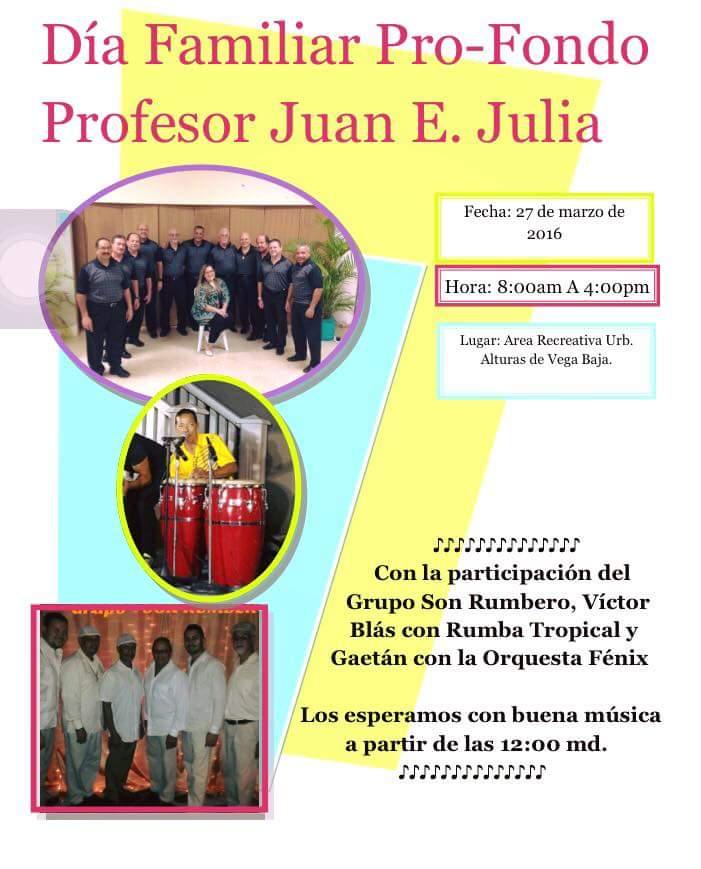 ANUNCIO JULIA
