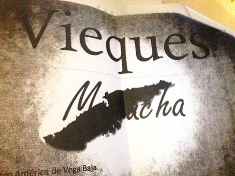 ANUNCIO DE VIEQUES MARCHA