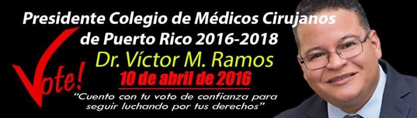ANUNCIO VICTOR RAMOS