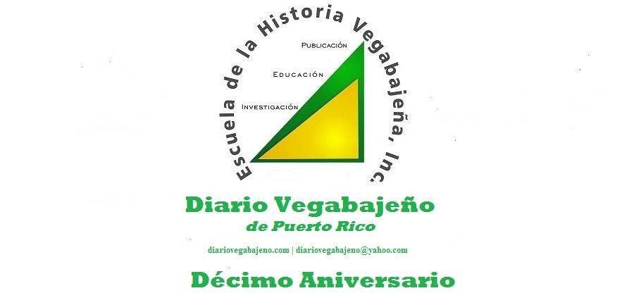 Archivo del Diario Vegabajeño de Puerto Rico Segunda Etapa de Diciembre 2012 a Octubre 2016