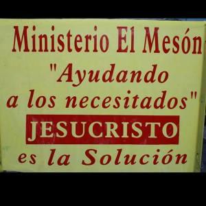 LOGO EL MESON