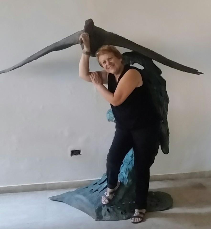 Violeta quiere volar archivo del diario vegabaje o de puerto rico segunda etapa de diciembre - Volar a puerto rico ...