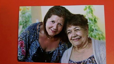 Anilda y María López
