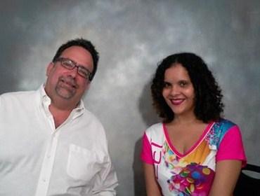 Denis Marquez y Esmirna