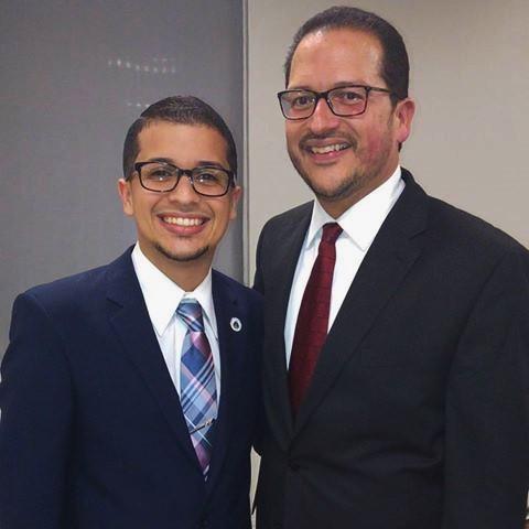 JOSE LUIS COLON GONZALEZ Y JOSE LUIS COLON RIVERA