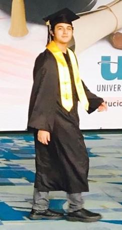 Edgar Santana Santos