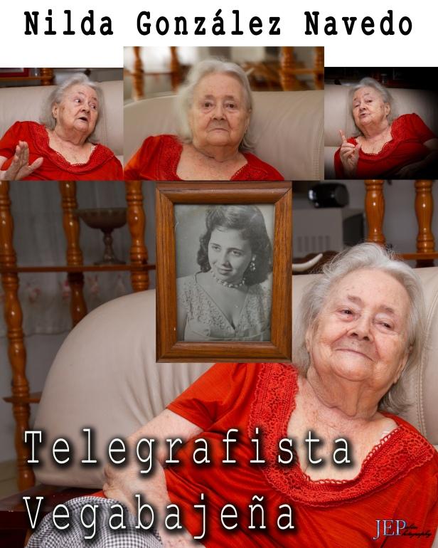 telegrafista vegabajeña