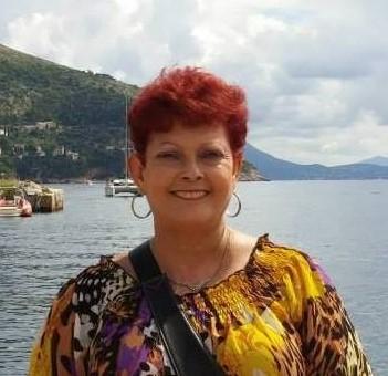 Mary Crespo