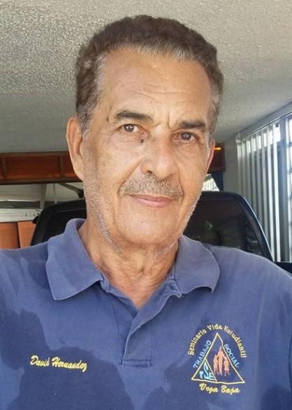 David Hernández Torres