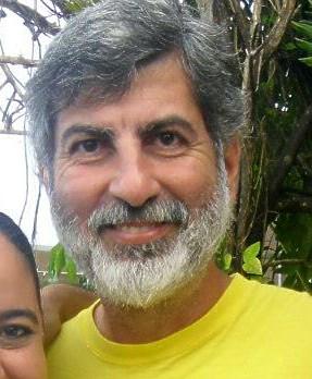 NORMAN RAMIREZ ALAVERA CLOSE UP